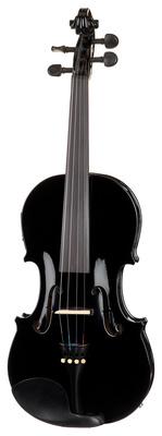 Harley Benton HBV 800BK Violin 4/4