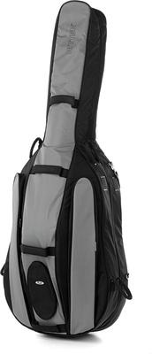 Ritter RCDB700-9-T/BST 3/4 Bass Bag
