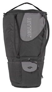"Ritter Classic deluxe 10"" Conga Bag"