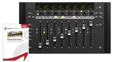 Avid Artist Mix Bundle