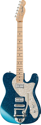 Fender Custom Tele Nos MN BS