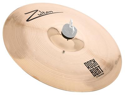 "Zultan 12"" Rock Beat Splash"