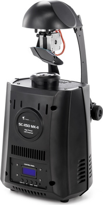 Stairville SC-x50 MKII LED Scanner