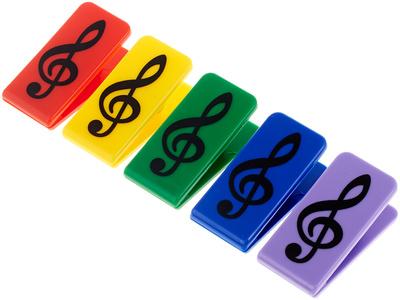 Musikboutique Gabor Music Clip Violin