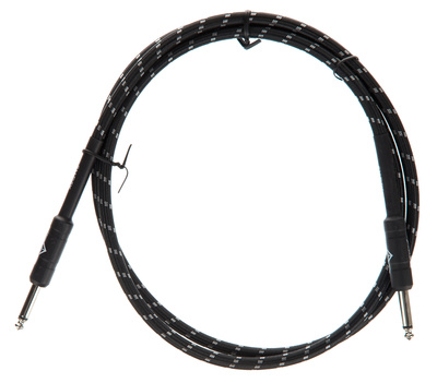 Fender Custom Shop Cable BKTW 1,5m