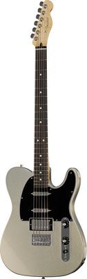 Fender Blacktop Tele Baritone GS