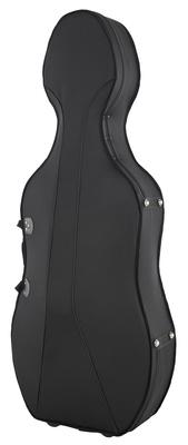 Roth & Junius RJCC-4/4SL Cello Case