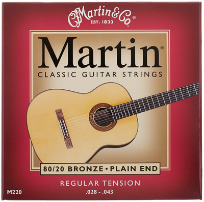 Martin Guitars M220 Classical RT