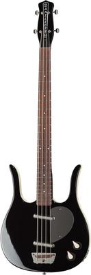 Danelectro 58 Longhorn Bass BK