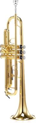 Carol Brass CTR-2000H-YSS-Bb-L