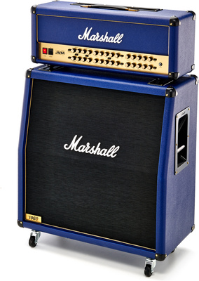 Marshall Joe Satriani LTD Head & Cab