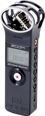 Zoom H1 V2