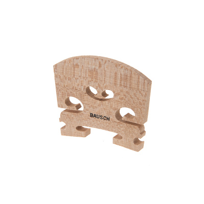 C:DIX Bausch Violin Bridge 4/4 Rough