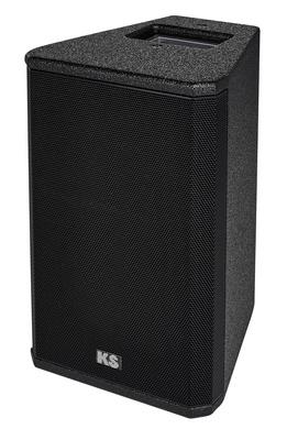 KS Audio CPD8