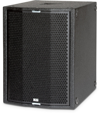 KS Audio CPD W1