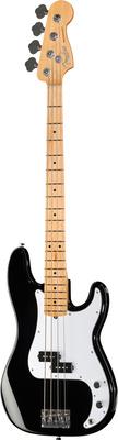Fender AM Standard P-Bass MN BLK