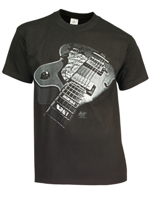 Rock You T-Shirt Starship Deluxe M