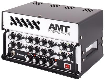 AMT Stonehead SH-50-4