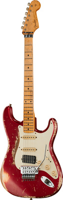 Fender 56 Heavy Relic Floyd CAR MBJS