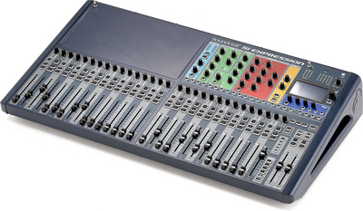 Soundcraft SiEx3