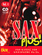 Edition Dux Sax Plus Vol.4 (Bb/Eb)