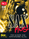 Edition Dux Sax Plus Vol. 5 (Bb/Eb)