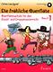 Schott Fröhliche Querflöte Vol.1 +CD