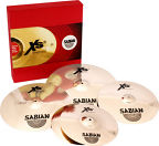 Sabian XS20 Performance Plus Set