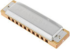 Hohner Blues Harp MS A
