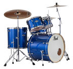 Pearl EXX725Z/C Export Electric Blue