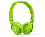 Beats By Dr. Dre colr mixr Green