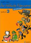 Schott Mauz Fröhliche Spielbuch 3 Neu