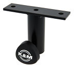 K&M 24281 Speaker Screw-On Adapter